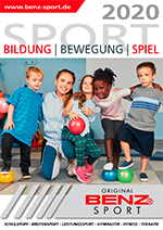 Bildung-Bewegung-Spiel Katalog 2020